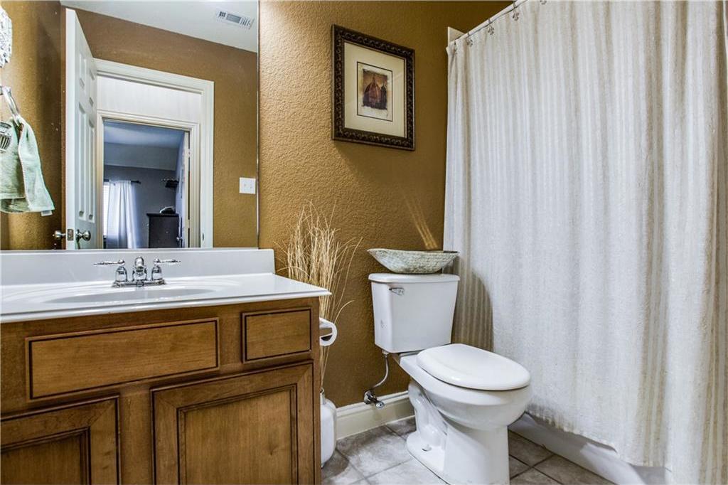 Sold Property | 2573 Marina Drive Grand Prairie, Texas 75054 20