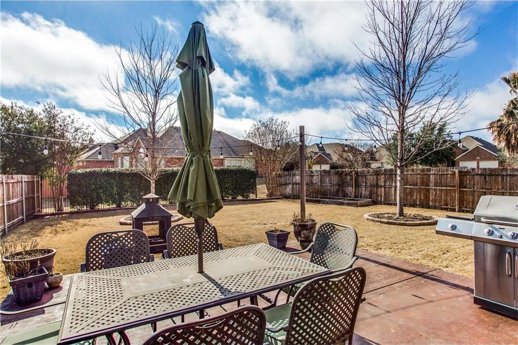 Sold Property | 2573 Marina Drive Grand Prairie, Texas 75054 23
