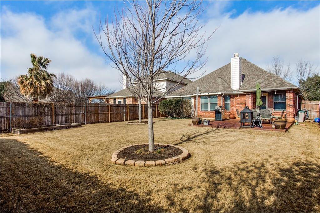 Sold Property | 2573 Marina Drive Grand Prairie, Texas 75054 24