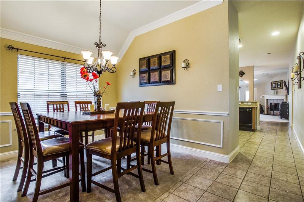 Sold Property | 2573 Marina Drive Grand Prairie, Texas 75054 3