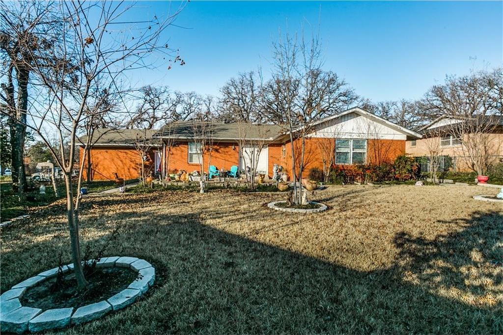 Sold Property | 1713 Sheffield Place Fort Worth, Texas 76112 14