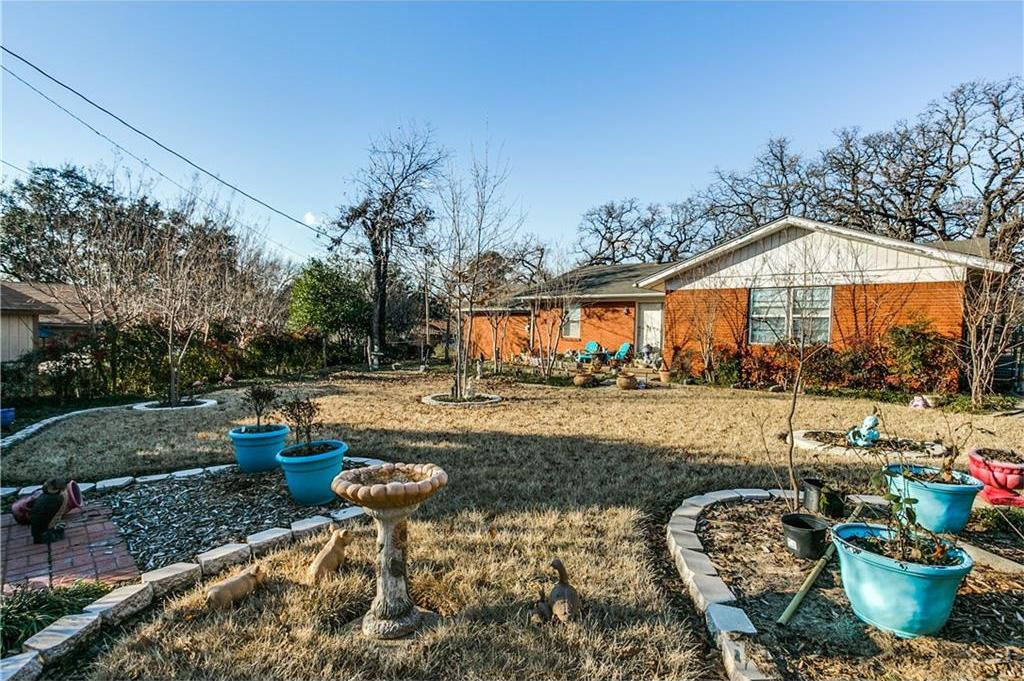 Sold Property | 1713 Sheffield Place Fort Worth, Texas 76112 15
