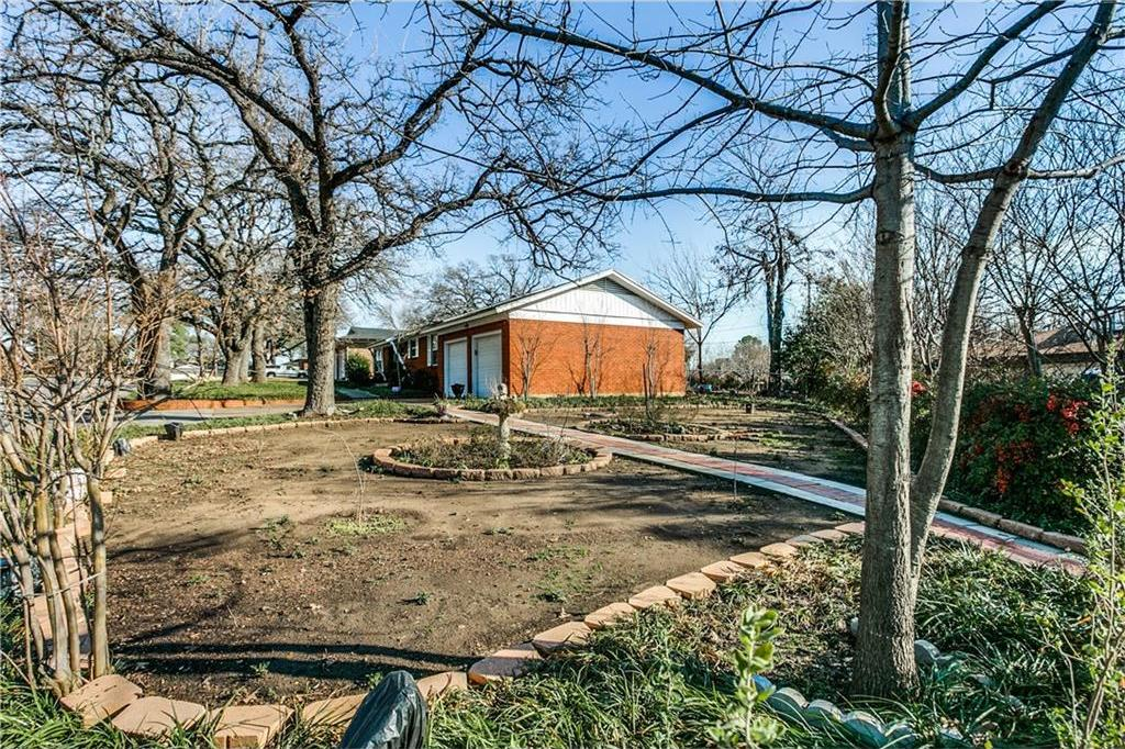 Sold Property | 1713 Sheffield Place Fort Worth, Texas 76112 17