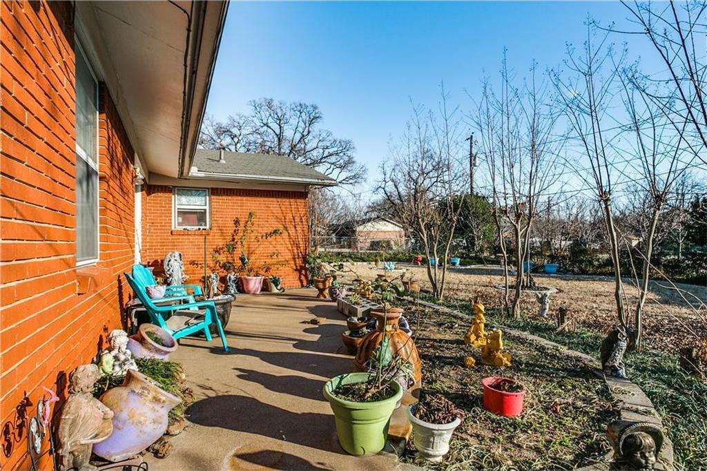 Sold Property | 1713 Sheffield Place Fort Worth, Texas 76112 18