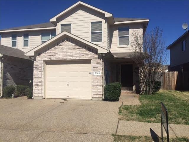 Sold Property | 2309 Kingsway Drive Arlington, Texas 76012 0