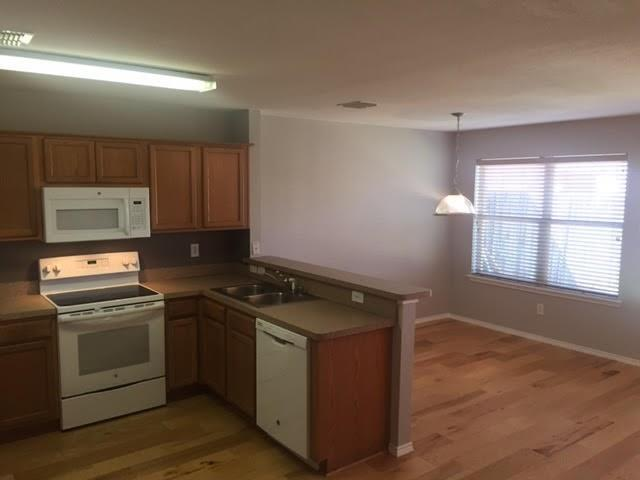 Sold Property | 2309 Kingsway Drive Arlington, Texas 76012 2