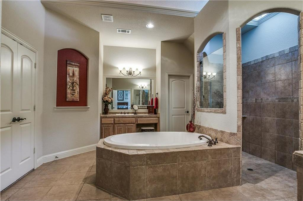 Sold Property | 7332 La Cantera Drive Fort Worth, Texas 76108 14