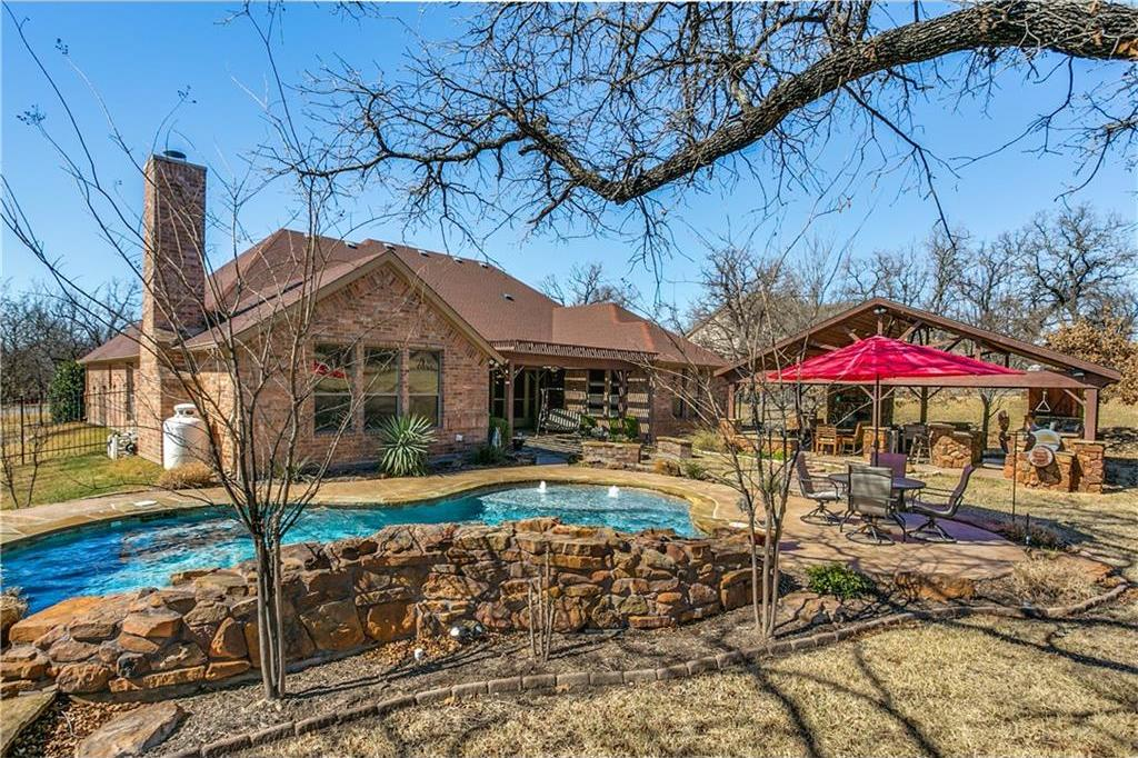 Sold Property | 7332 La Cantera Drive Fort Worth, Texas 76108 23
