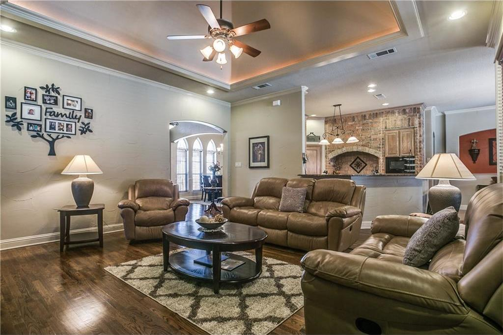 Sold Property | 7332 La Cantera Drive Fort Worth, Texas 76108 4