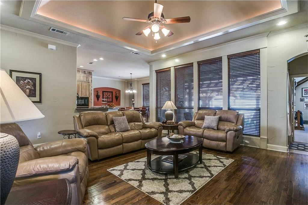 Sold Property | 7332 La Cantera Drive Fort Worth, Texas 76108 6