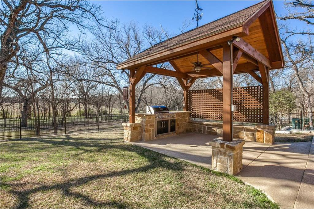 Sold Property | 4301 Silver Mesa Lane Fort Worth, Texas 76108 26