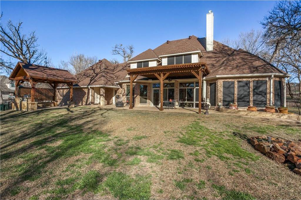Sold Property | 4301 Silver Mesa Lane Fort Worth, Texas 76108 27