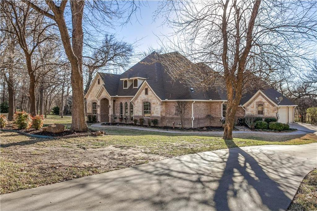 Sold Property | 4301 Silver Mesa Lane Fort Worth, Texas 76108 3