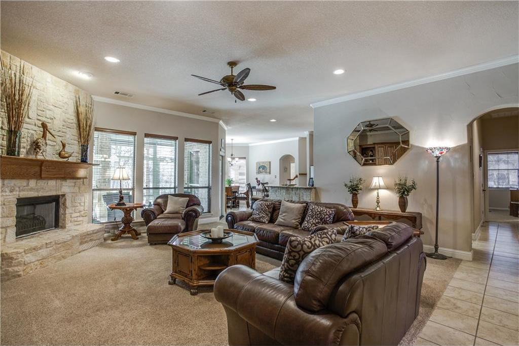 Sold Property | 4301 Silver Mesa Lane Fort Worth, Texas 76108 9