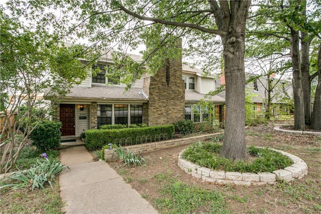 Sold Property | 2247 Spanish Trail Arlington, Texas 76013 0