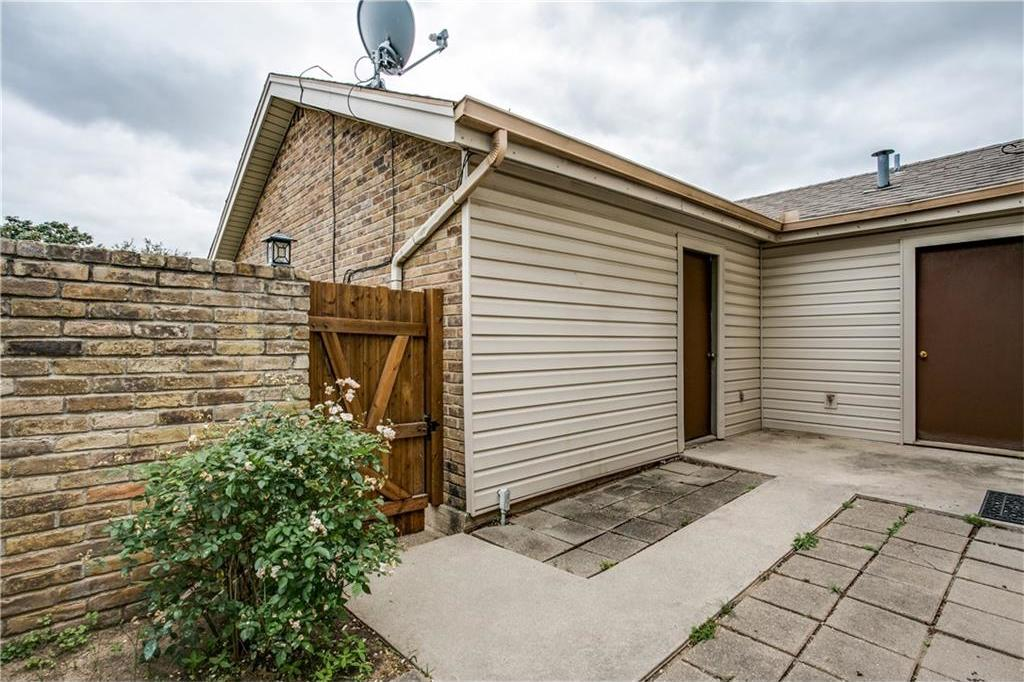 Sold Property | 2247 Spanish Trail Arlington, Texas 76013 22