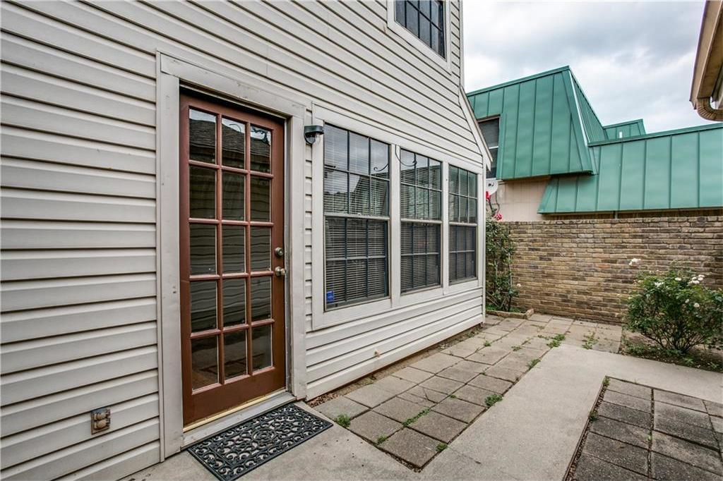 Sold Property | 2247 Spanish Trail Arlington, Texas 76013 23