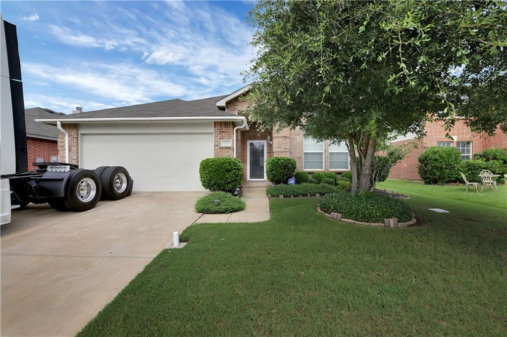 Sold Property | 12709 Northern Pine Drive Fort Worth, Texas 76244 1