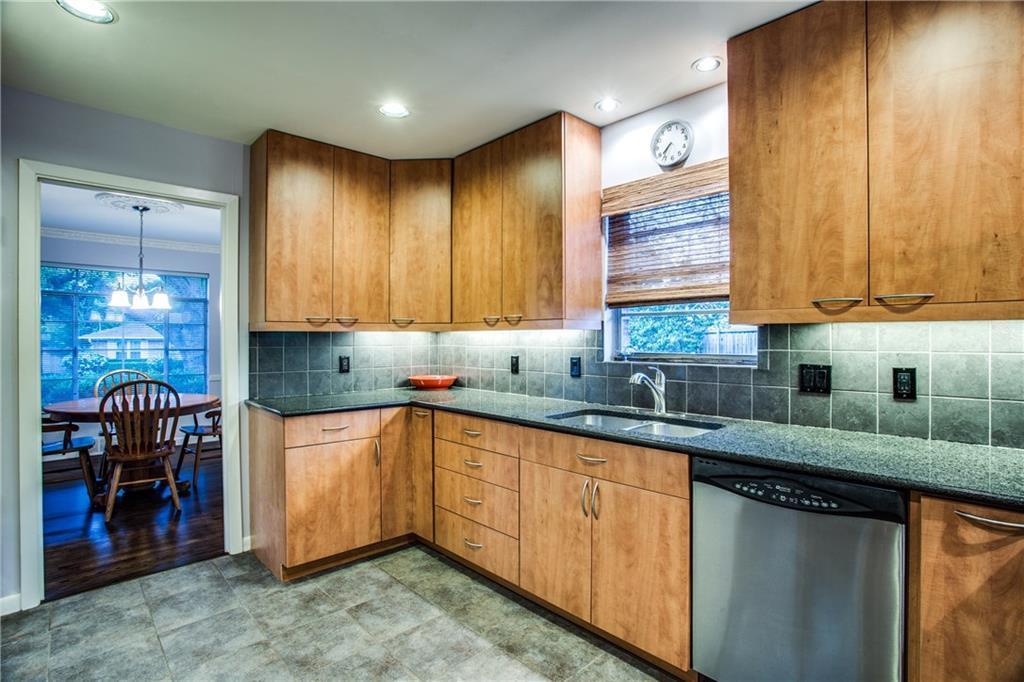 Sold Property | 6528 Ridgemont Drive Dallas, Texas 75214 11