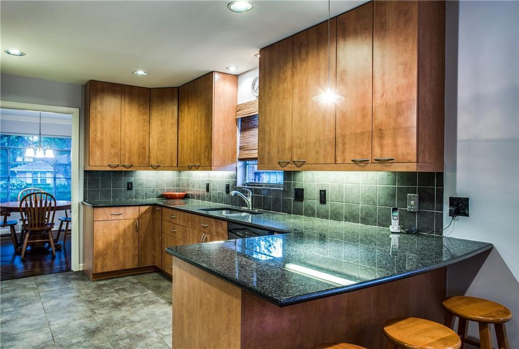 Sold Property | 6528 Ridgemont Drive Dallas, Texas 75214 13