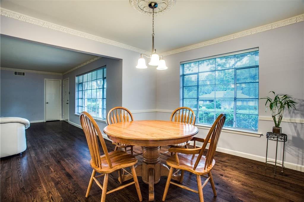 Sold Property | 6528 Ridgemont Drive Dallas, Texas 75214 14
