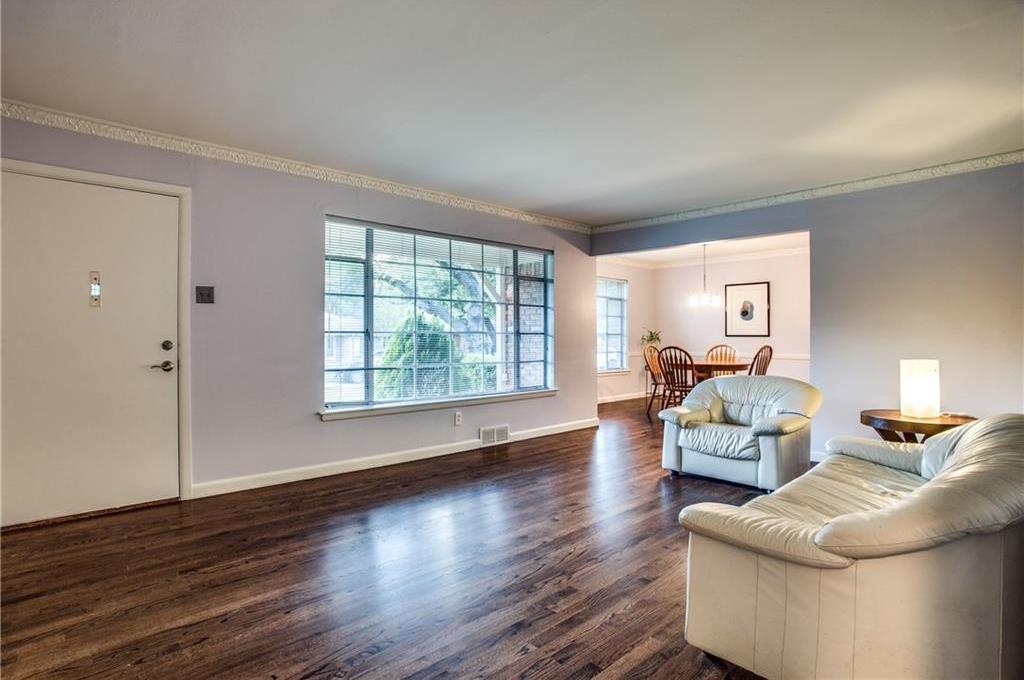 Sold Property | 6528 Ridgemont Drive Dallas, Texas 75214 16