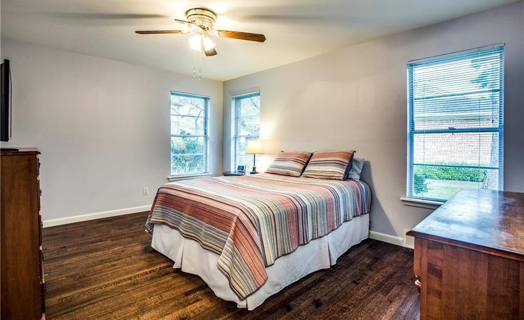 Sold Property | 6528 Ridgemont Drive Dallas, Texas 75214 18