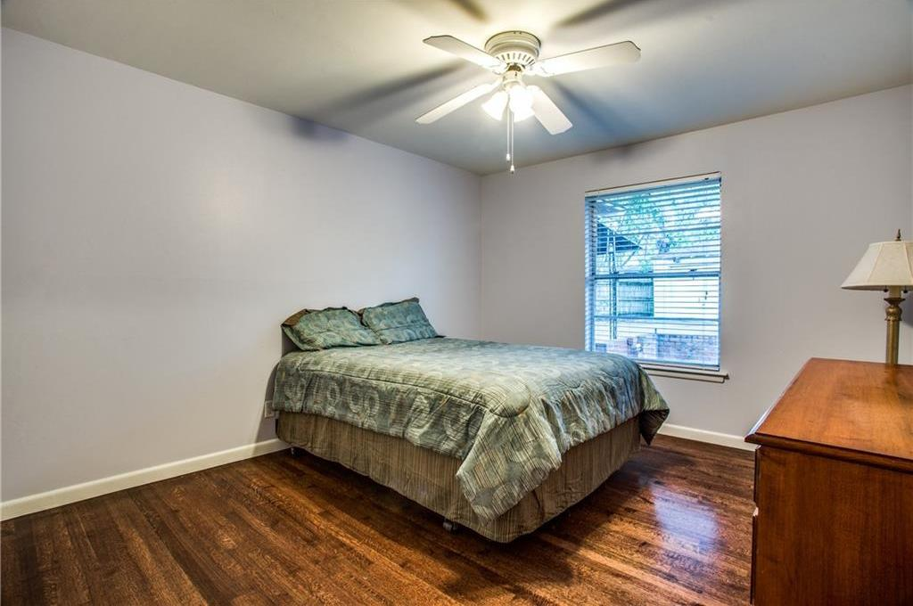 Sold Property | 6528 Ridgemont Drive Dallas, Texas 75214 22