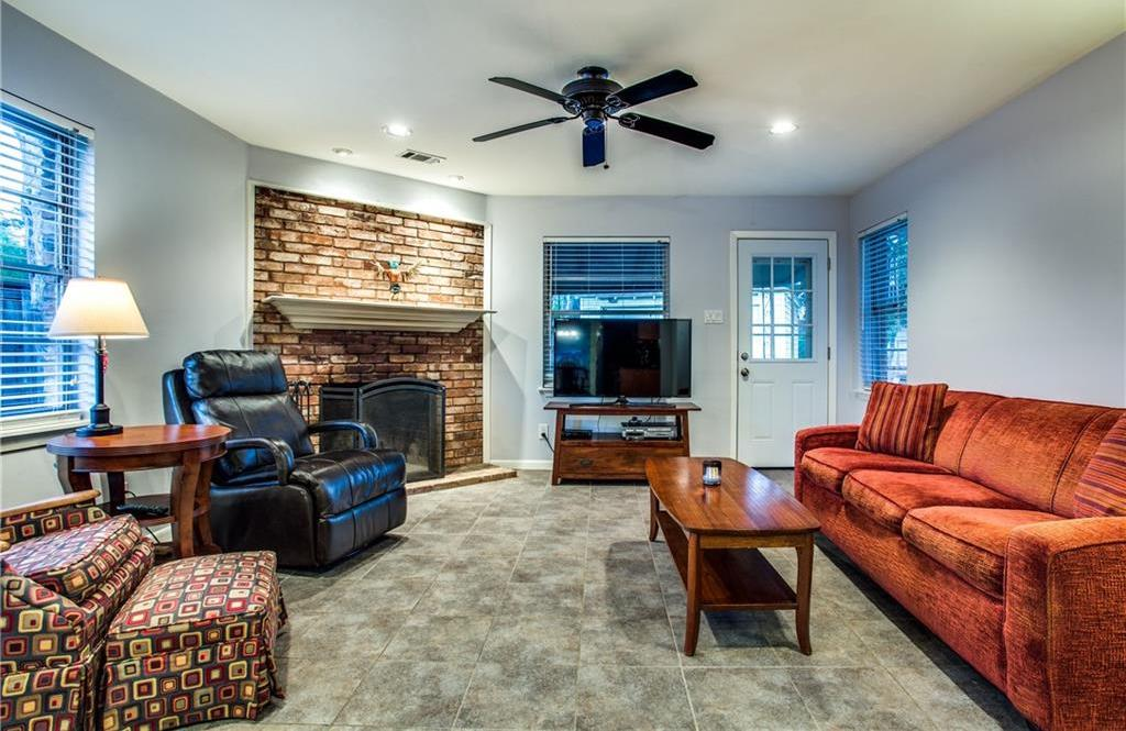 Sold Property | 6528 Ridgemont Drive Dallas, Texas 75214 4