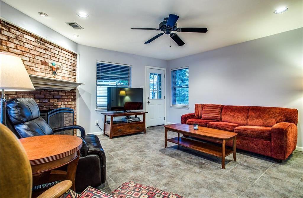 Sold Property | 6528 Ridgemont Drive Dallas, Texas 75214 6