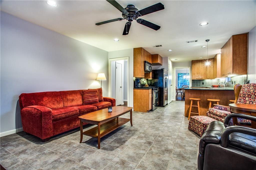 Sold Property | 6528 Ridgemont Drive Dallas, Texas 75214 8
