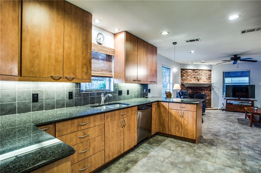 Sold Property | 6528 Ridgemont Drive Dallas, Texas 75214 9