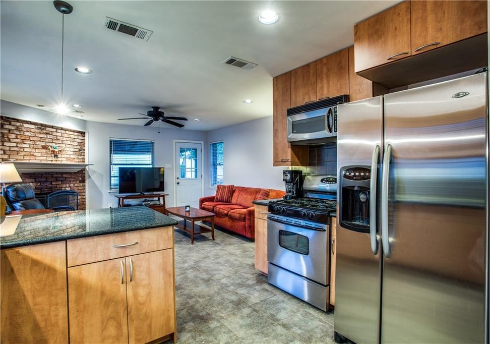 Sold Property | 6528 Ridgemont Drive Dallas, Texas 75214 10