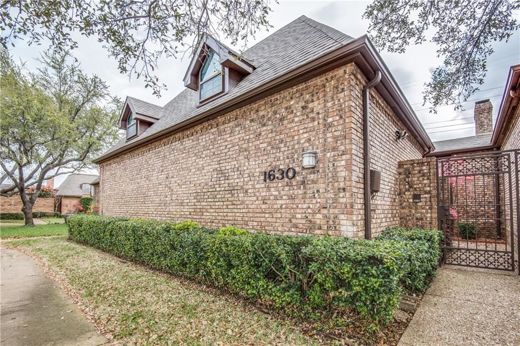 Sold Property | 1630 Banbury Lane Carrollton, Texas 75006 0