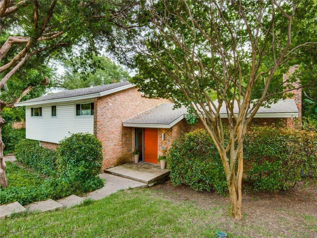 Sold Property | 10016 McCree Road Dallas, TX 75238 0