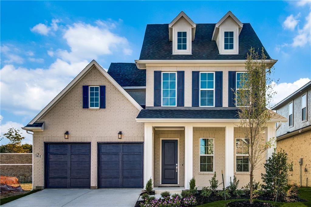 Sold Property | 812 Durham Street Allen, TX 75013 0