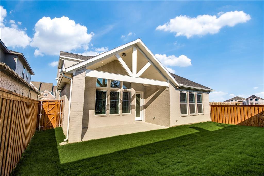Sold Property | 812 Durham Street Allen, TX 75013 20