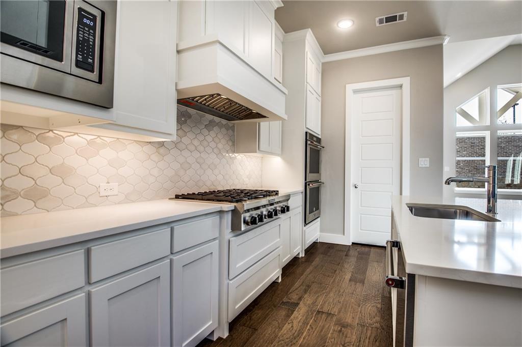Sold Property | 812 Durham Street Allen, TX 75013 5