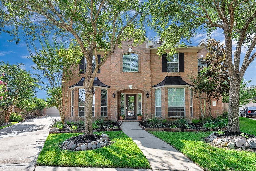 Katy Home for Sale, Cinco Ranch, Your Forever Home, Say Yes to This Address | 4507 Park Ivy Court Katy, Texas 77494 1