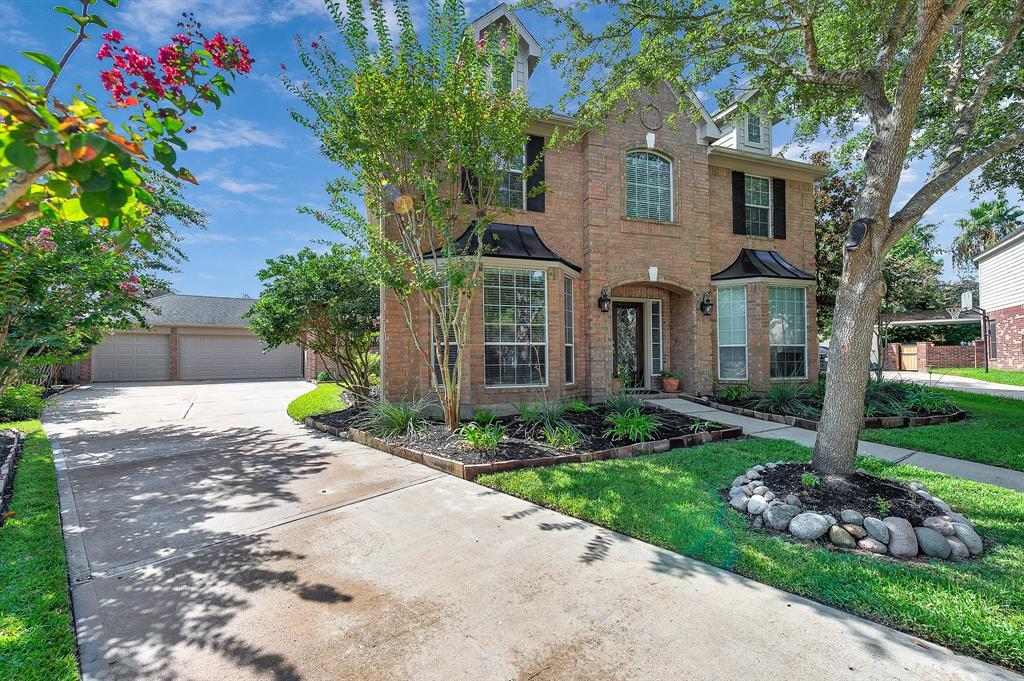 Katy Home for Sale, Cinco Ranch, Your Forever Home, Say Yes to This Address | 4507 Park Ivy Court Katy, Texas 77494 4