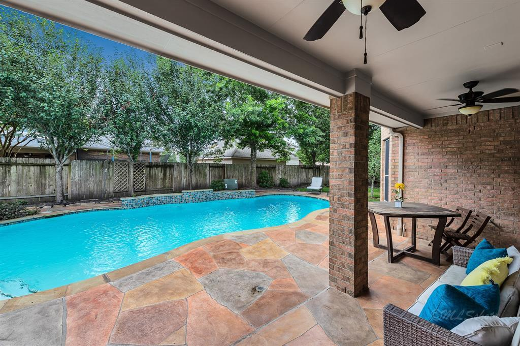 Katy Home for Sale, Cinco Ranch, Your Forever Home, Say Yes to This Address | 4507 Park Ivy Court Katy, Texas 77494 34
