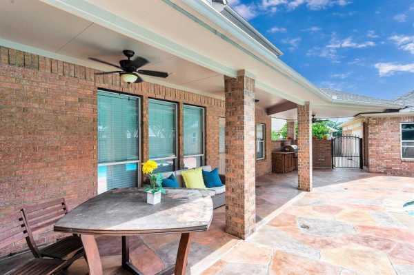 Katy Home for Sale, Cinco Ranch, Your Forever Home, Say Yes to This Address | 4507 Park Ivy Court Katy, Texas 77494 36