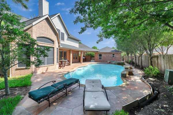 Katy Home for Sale, Cinco Ranch, Your Forever Home, Say Yes to This Address | 4507 Park Ivy Court Katy, Texas 77494 39