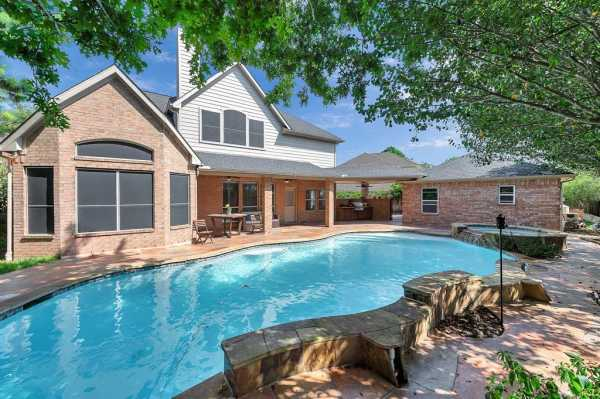 Katy Home for Sale, Cinco Ranch, Your Forever Home, Say Yes to This Address | 4507 Park Ivy Court Katy, Texas 77494 40