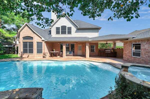 Katy Home for Sale, Cinco Ranch, Your Forever Home, Say Yes to This Address | 4507 Park Ivy Court Katy, Texas 77494 41