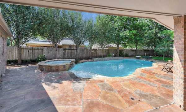 Katy Home for Sale, Cinco Ranch, Your Forever Home, Say Yes to This Address | 4507 Park Ivy Court Katy, Texas 77494 42
