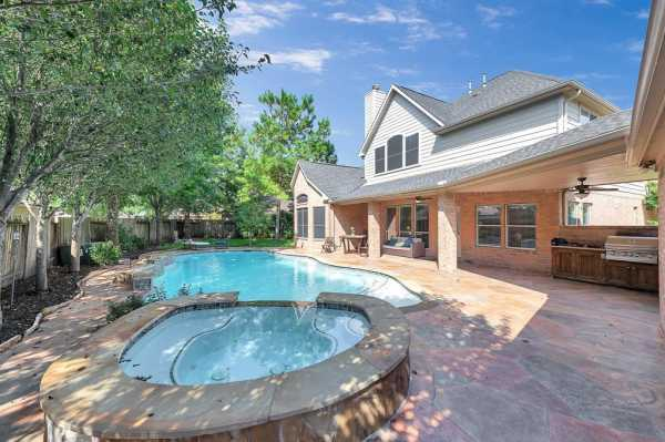 Katy Home for Sale, Cinco Ranch, Your Forever Home, Say Yes to This Address | 4507 Park Ivy Court Katy, Texas 77494 44