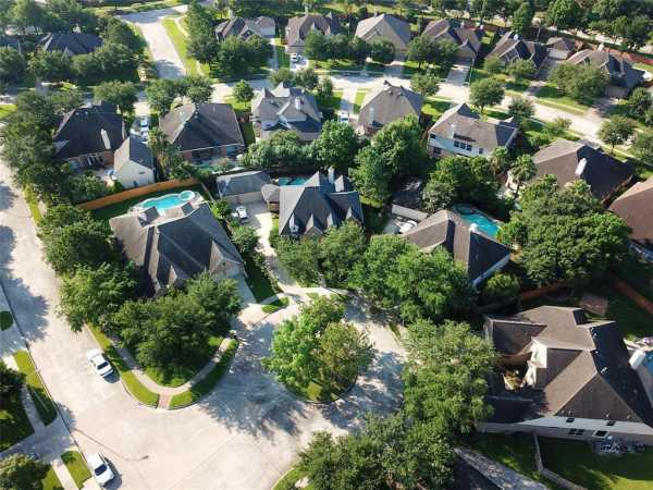 Katy Home for Sale, Cinco Ranch, Your Forever Home, Say Yes to This Address | 4507 Park Ivy Court Katy, Texas 77494 49