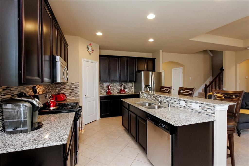Sold Property | 709 Green Coral Drive Little Elm, Texas 75068 12