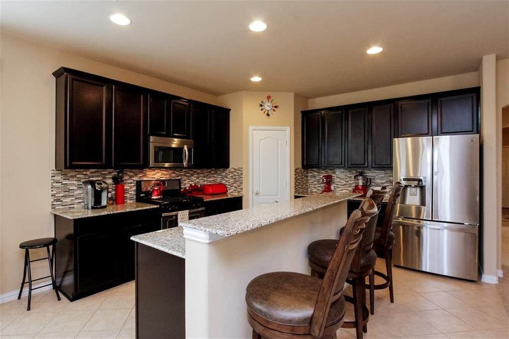 Sold Property | 709 Green Coral Drive Little Elm, Texas 75068 13